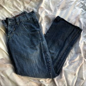 Miss Sixty Ankle Jeans